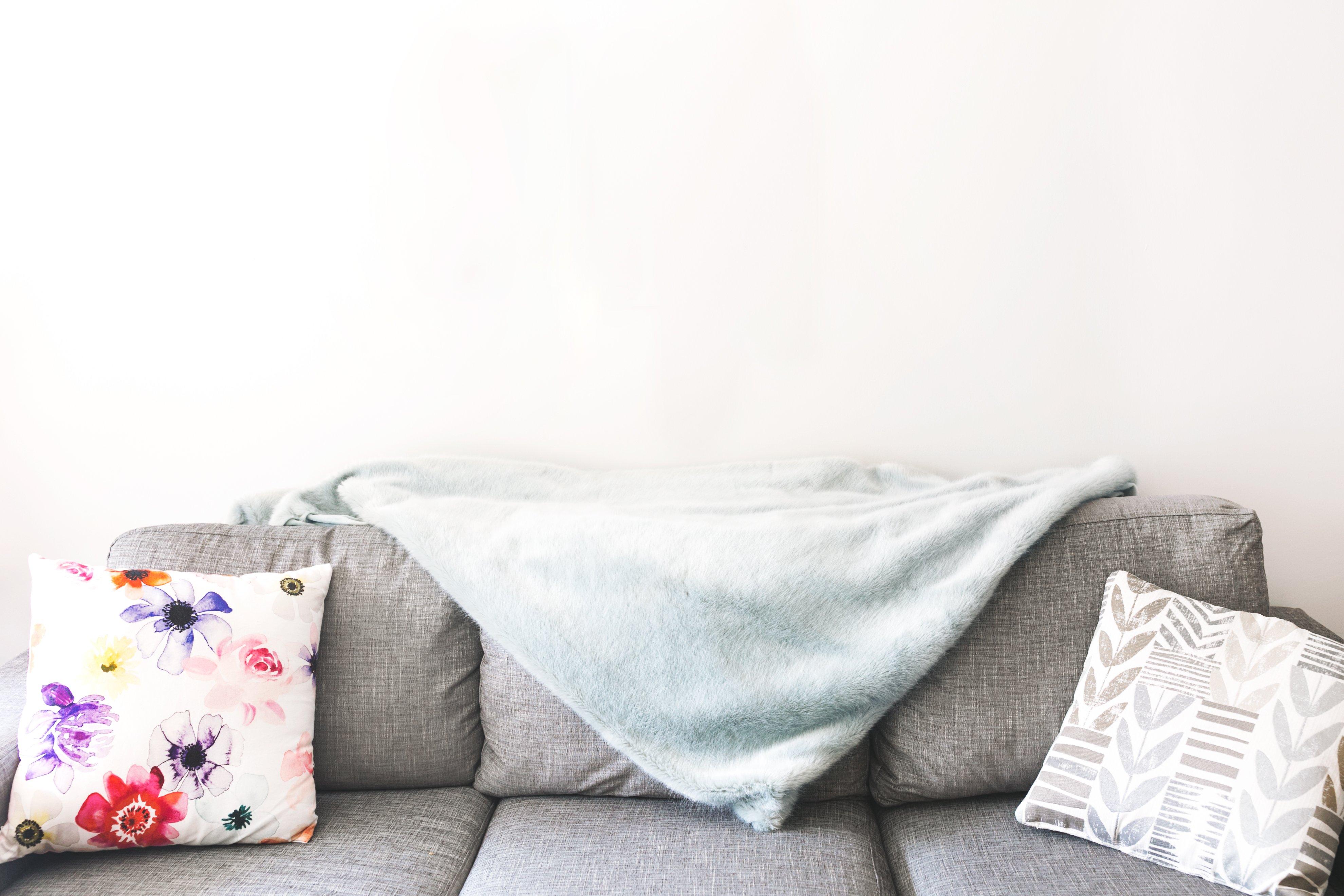 L'univers du canapé