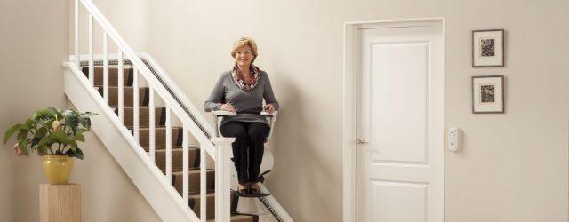 siège monte escalier